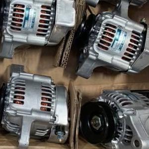 Showman Generators